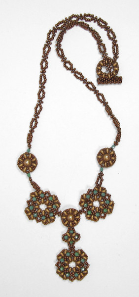 Chantilly Necklace Kit
