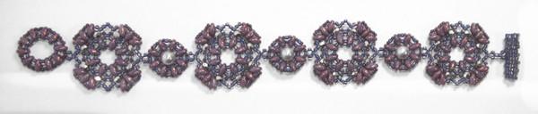 Chantilly Bracelet + Necklace Kit