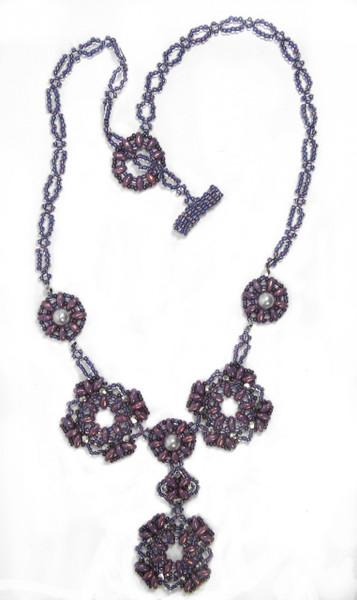 Chantilly Necklace Kit Refill