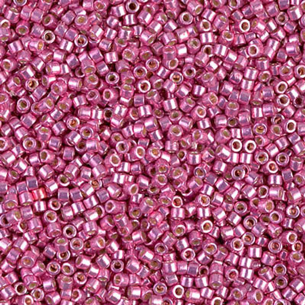 Size 11, DB-1840, Duracoat Galvanized Hot Pink (10 gr.)