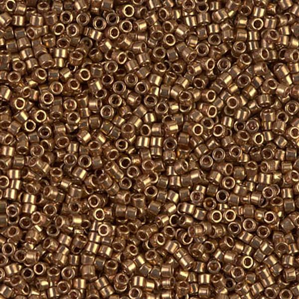 Size 11, DB-0022L, Metallic Light Bronze (10 gr.)