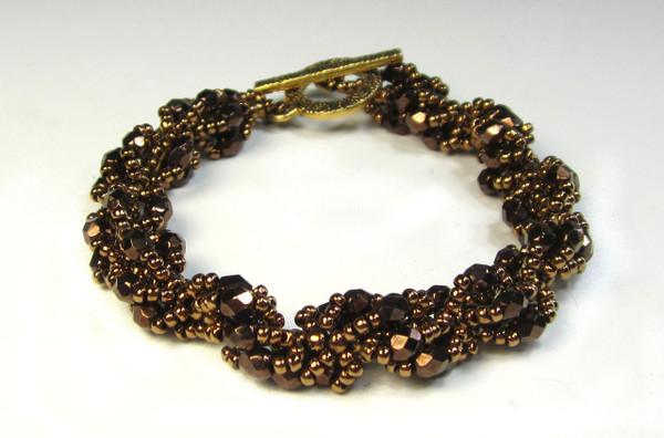 Sassy Simple Spiral Bracelet Kit Refill