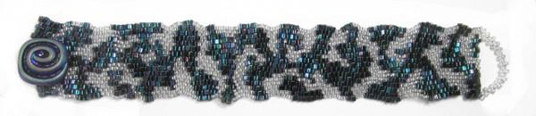 Cobblestones Bracelet Instructions Only (Download)