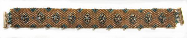 Diamond Dome Bracelet Kit