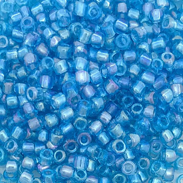 11-0260, Transparent Aqua AB (28 gr.)
