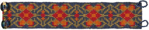 Regal Square Stitch Bracelet Kit