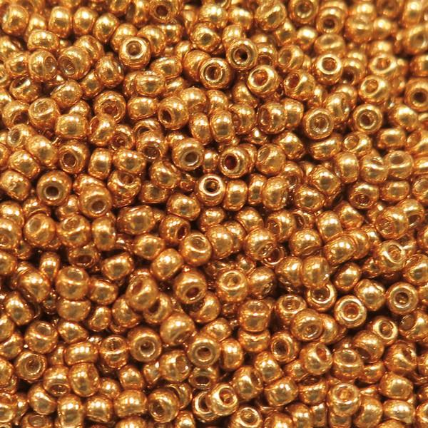 11-D4203, Duracoat Deep Gold (28 gr.)