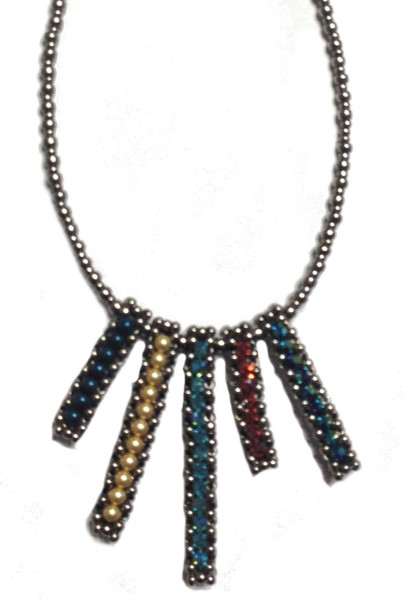 Pick Up Sticks Necklace Kit