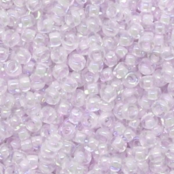 11-2211, Lined Pale Lavender AB (28 gr.)