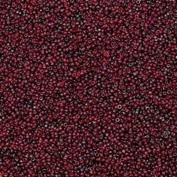 15-0315, Cranberry Gold Luster (14 gr.)