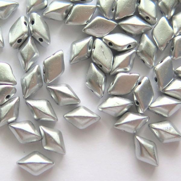 GemDuos, Aluminum Silver (10 gr.)