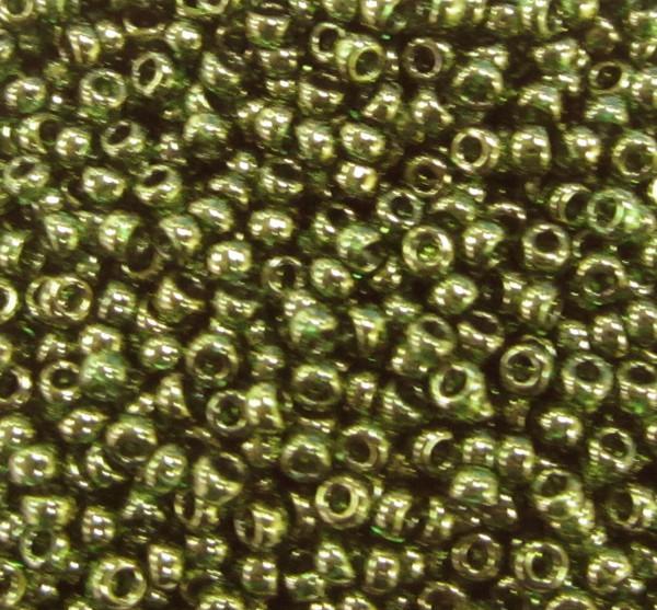 11-0306, Olive Green Gold Luster (28 gr.)