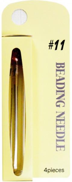 Tulip Beading Needles - Size 11 Long