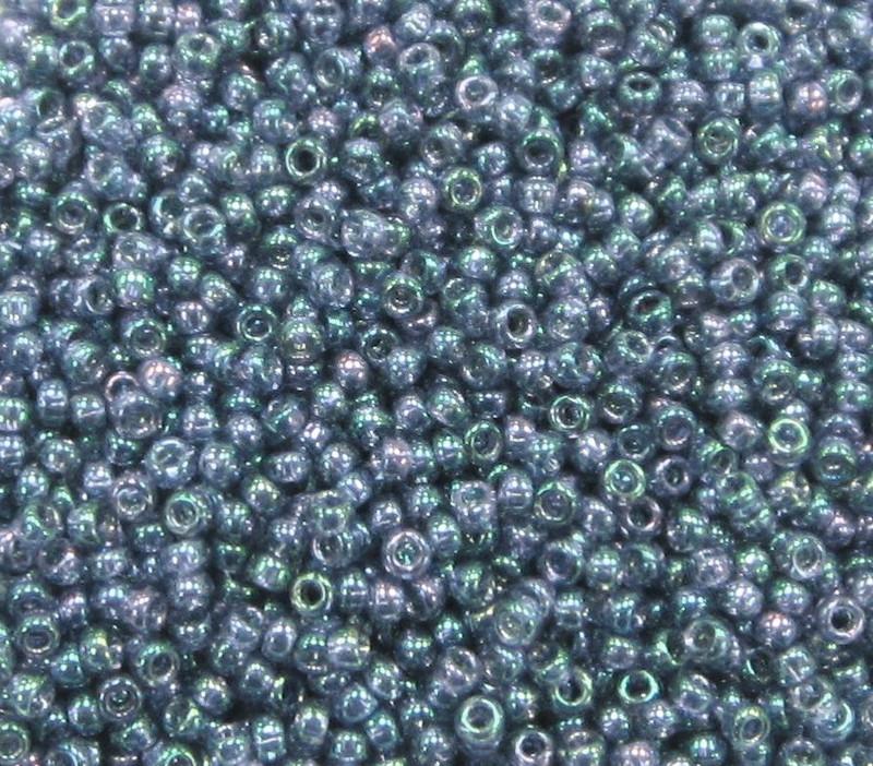 15-0319C, Purple Teal Luster (14 gr.)