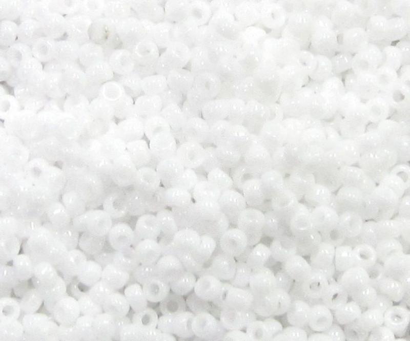 15-0402, Opaque White (14 gr.)