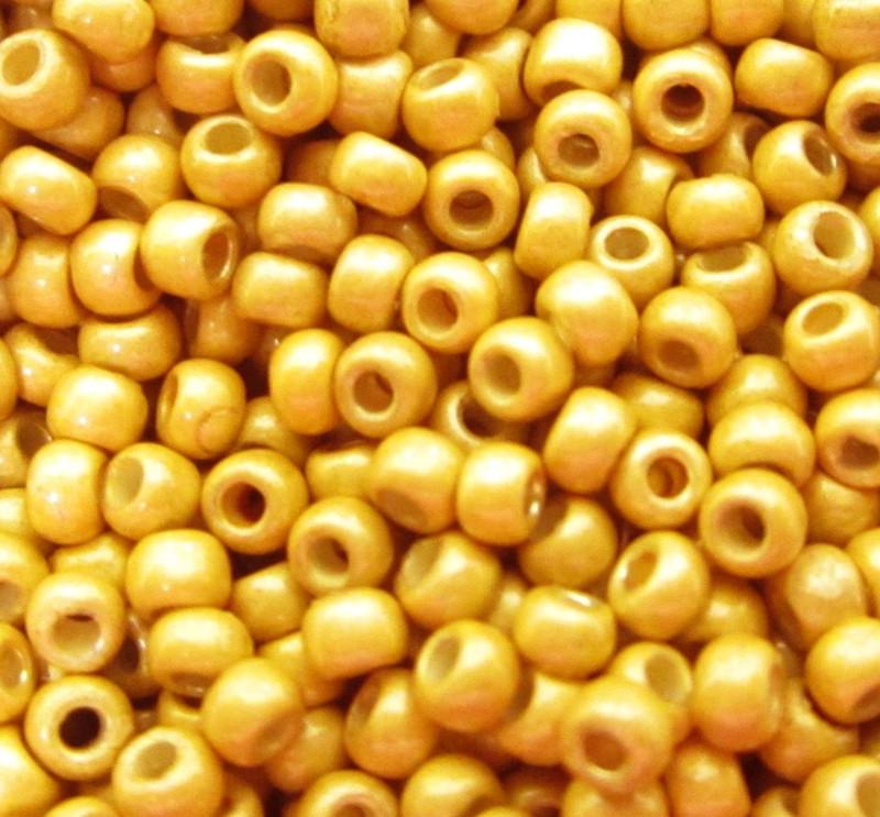 11-PF0471, Matte PermaFinish Gold (28 gr.)