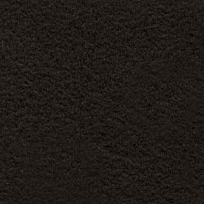Ultrasuede, Black Onyx (8.5 x 4.25 in.)