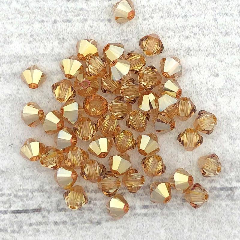 a0f6486c320f6 Swarovski Bicone Beads (Xilions)