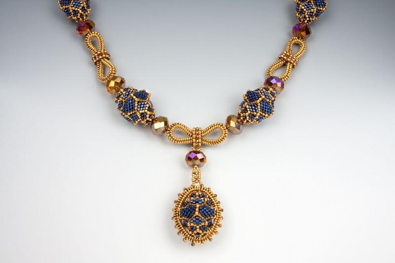 Pitaya Necklace Kit