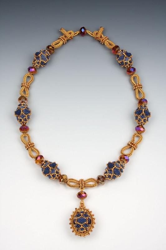 Pitaya Necklace Kit Refill