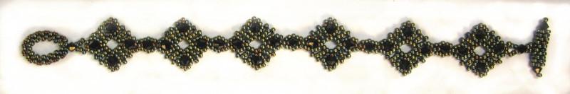 Foxy Mama Bracelet Kit