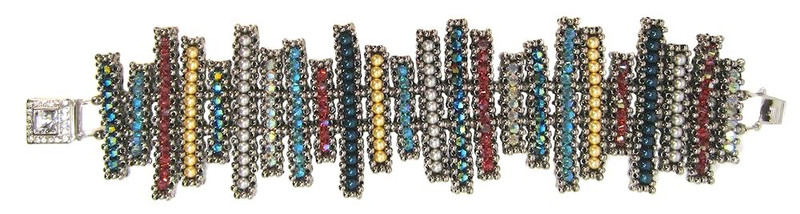 Pick Up Sticks Bracelet Kit