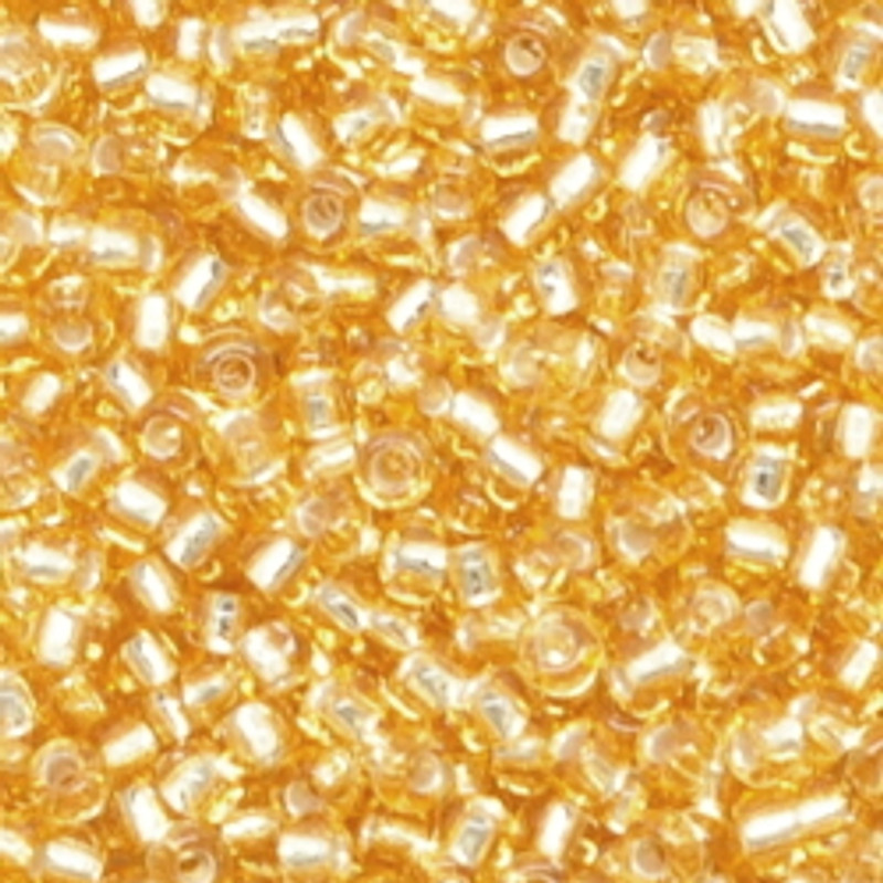 11-0003, Silver-Lined Straw Gold (28 gr.)
