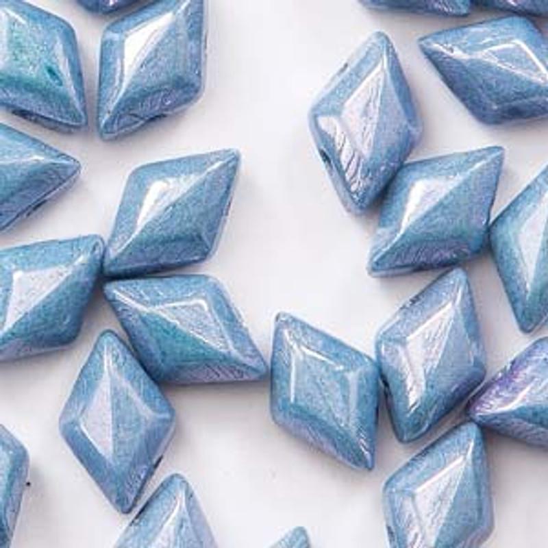 GemDuos, Chalk Blue Luster (10 gr.)