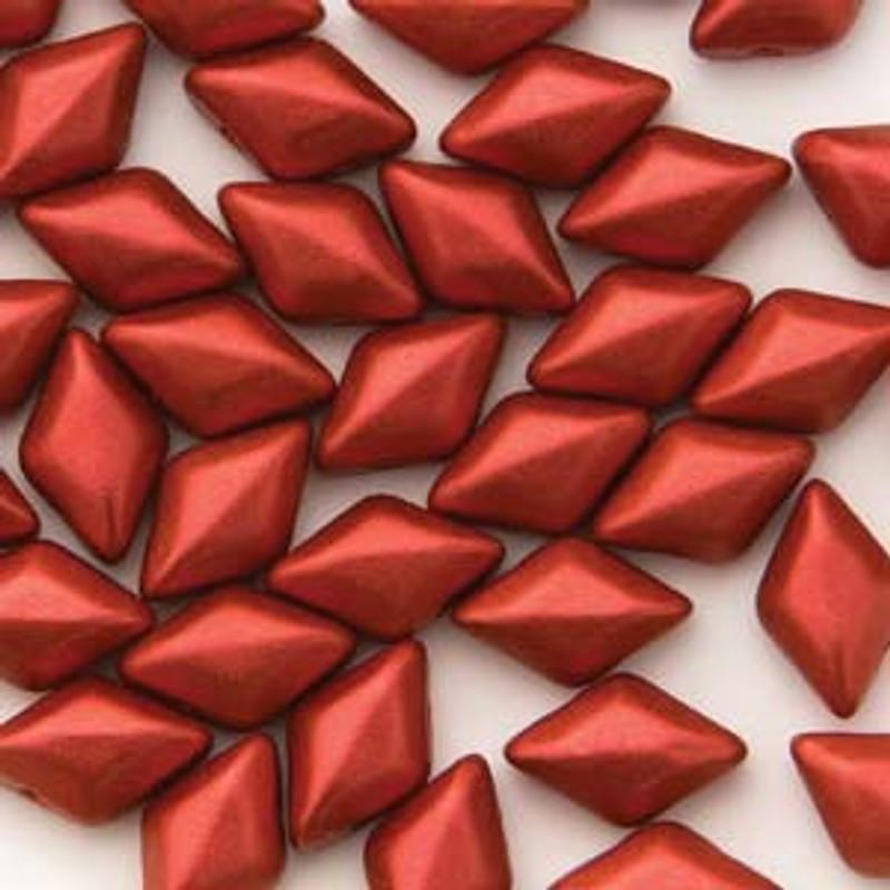 GemDuos, Chalk Lava Red (10 gr.)