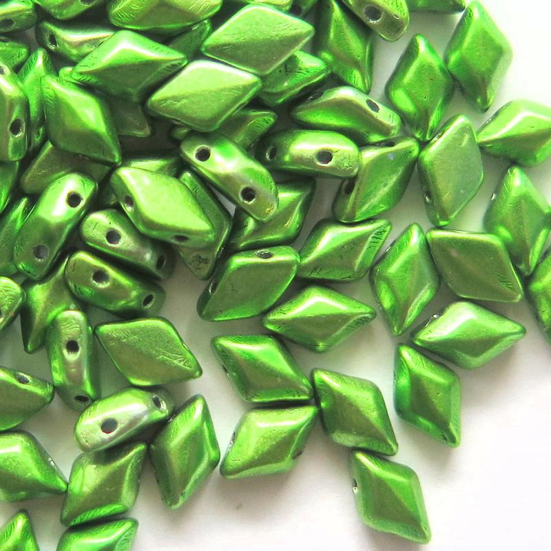 GemDuos, Metalust Apple Green (10 gr.)