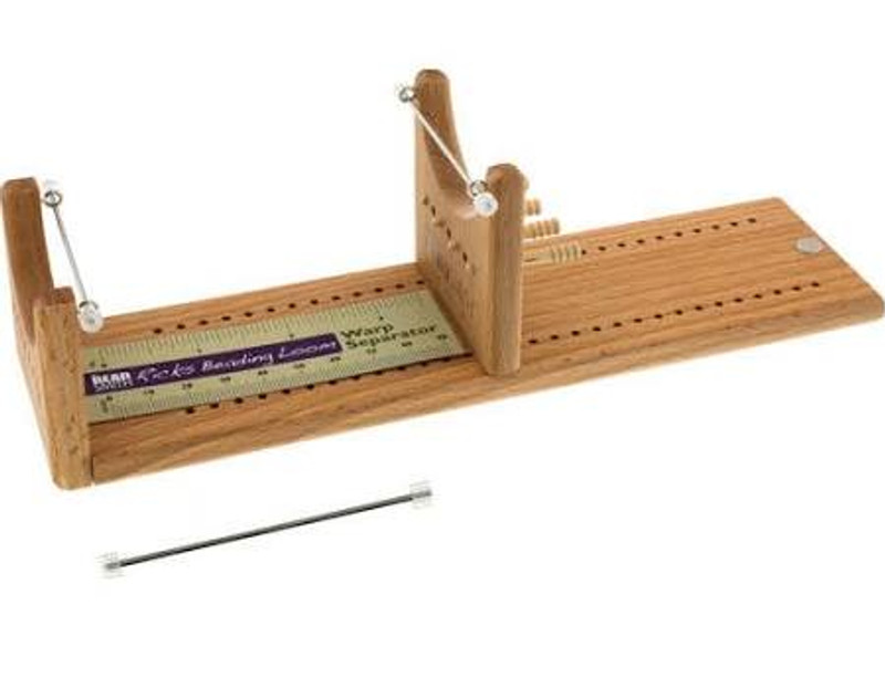 Little Ricky Beading Loom - Small Size