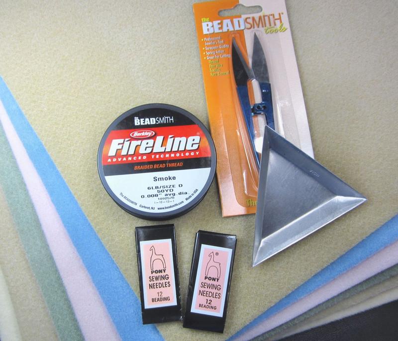 Beginner's Beading Kit