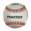 MacGregor #79PY Synthetic Practice Baseball