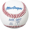 MacGregor Safe/Soft Baseball - Level 1 - Ages 5-7