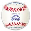 MacGregor #75 Official Pony League