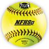 Mark 1 NFHS Softballs