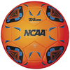 Wilson NCAA Copia II Orange/Blue Sz 5