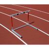Advantage L-Shaped Hurdle for track