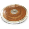 Olympic Wood Discus 1.6K track and field