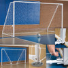 Portable, Foldable Indoor Soccer Goals (pair)