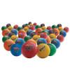"""Voit 8-1/2"""" Rainbow Playground Balls"""