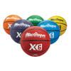 MacGregor Multicolor Basketballs