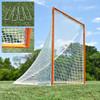 Official Size Lacrosse Practice Goal