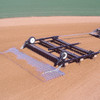 Baseball Field Maintenance Premium Nail Drag