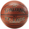 Spalding TF-1000 Classic ZK Indoor Intermediate Basketball