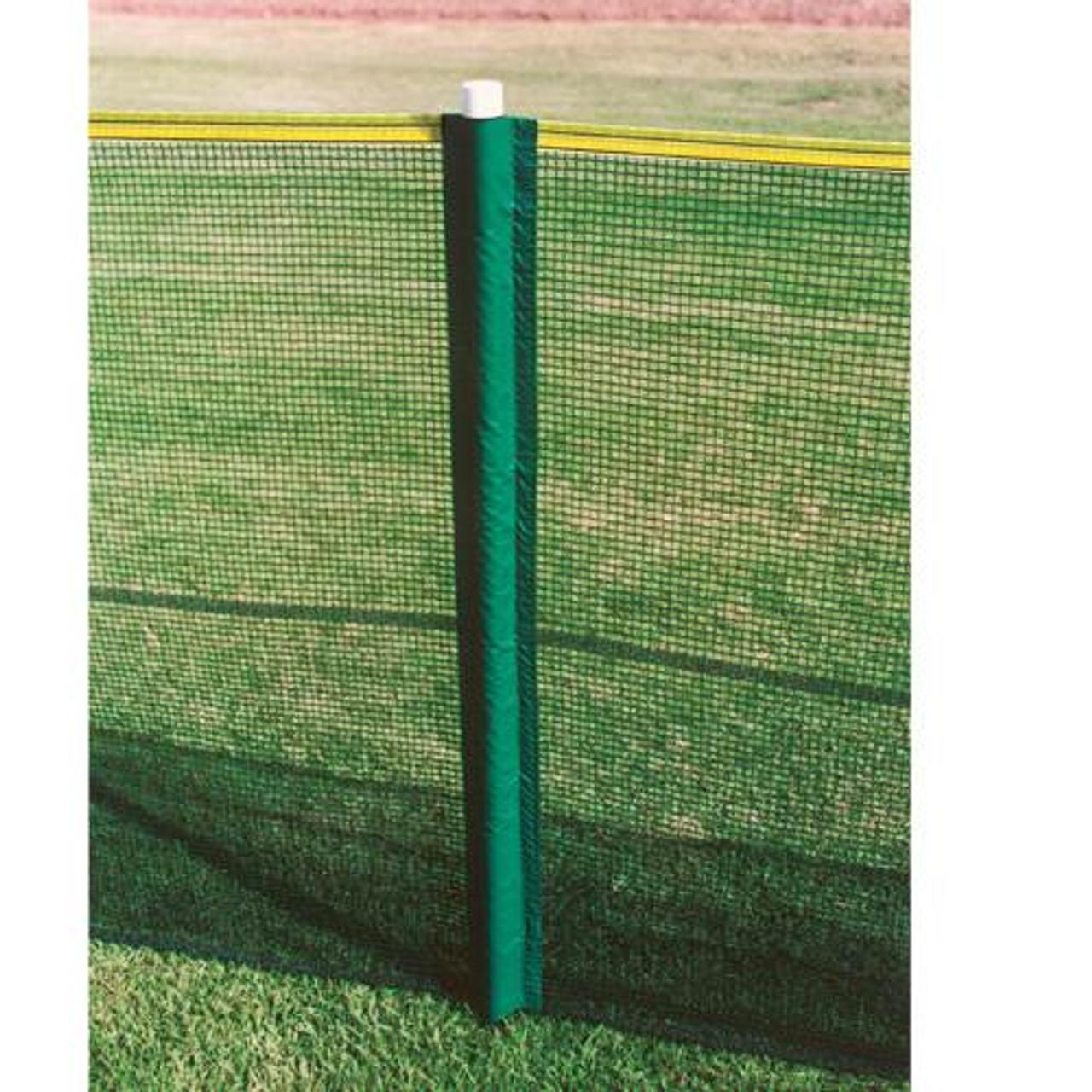 200' Homerun Youth/Softball Fence Pkg