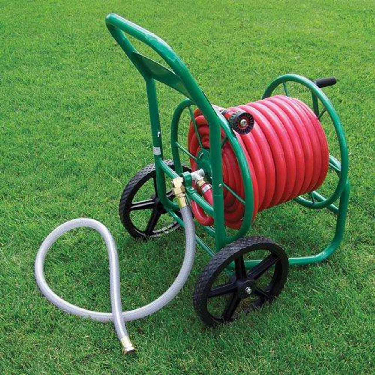 Enduro Hose Reel Kit
