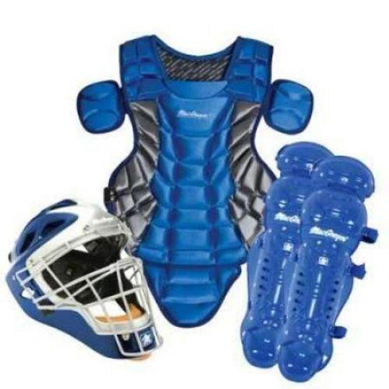 MacGregor baseball Prep Catcher's Gear Pack