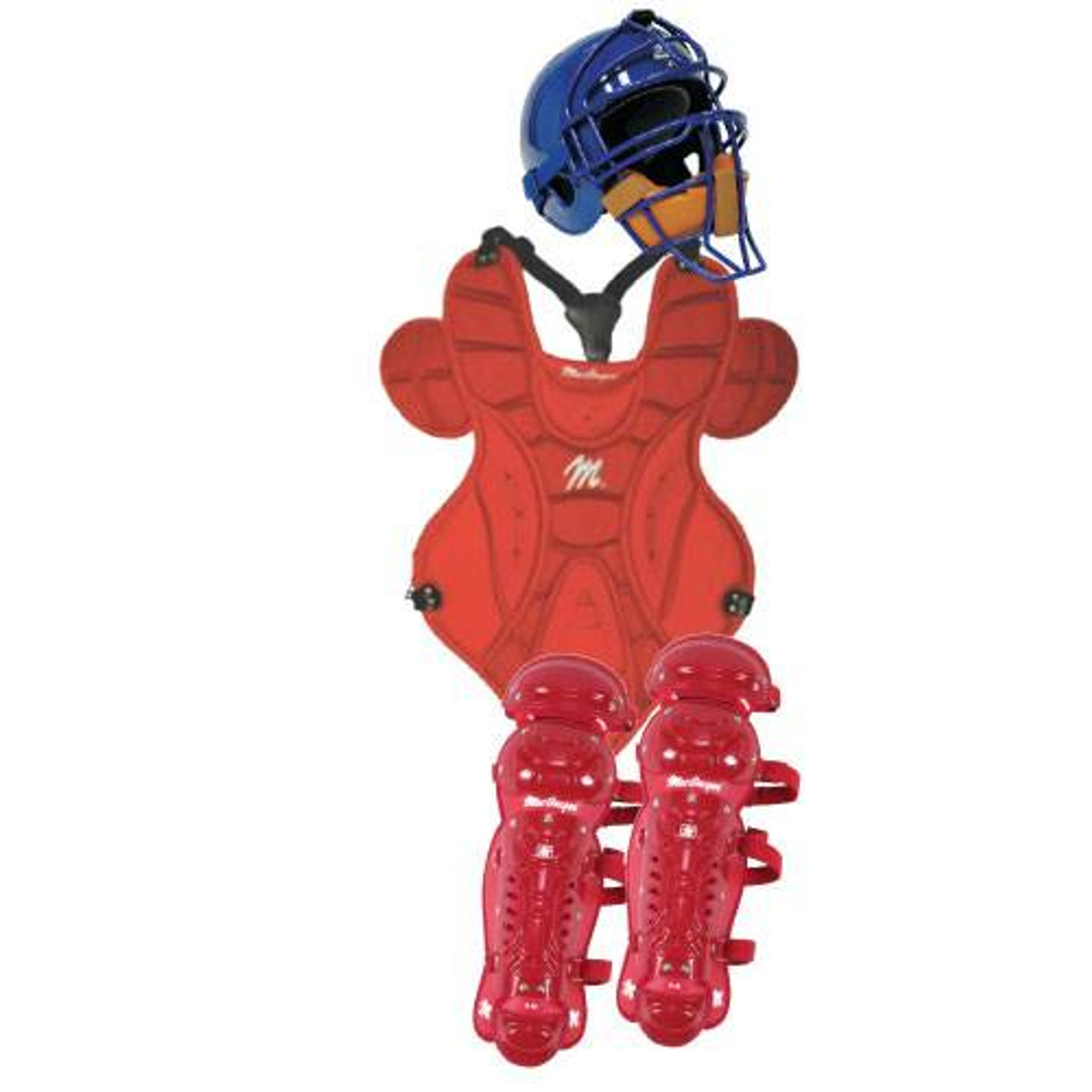 MacGregor baseball Junior Catcher's Gear Pack