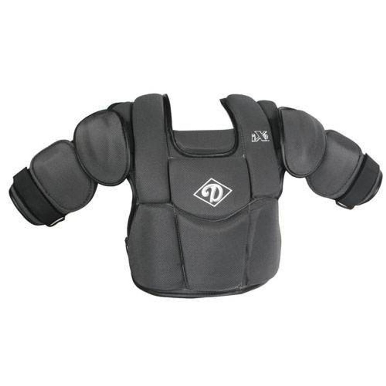 DCP-iX3 Baseball Umpire Chest Protector